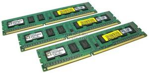 фото Оперативная память Kingston KVR1333D3N9K3/3G DDR3 3GB DIMM