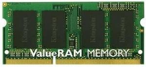 фото Оперативная память Kingston KVR13S9S8/4 DDR3 4GB SO-DIMM