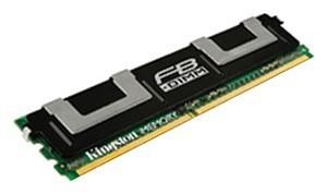 фото Оперативная память Kingston KVR667D2D8F5/2G DDR2 2GB FB-DIMM