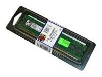 фото Оперативная память Kingston KVR667D2E5/2G DDR2 2GB DIMM
