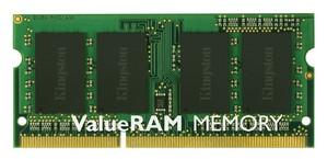 фото Оперативная память Kingston KVR800D3S8S6/2G DDR3 2GB SO-DIMM