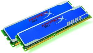 фото Оперативная память Kingston KHX1333C9D3B1K2/4G DDR3 4GB DIMM