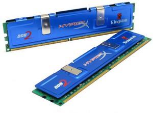 фото Оперативная память Kingston KHX6400D2LLK2/2G DDR2 2GB DIMM