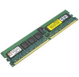 фото Оперативная память Kingston KVR667D2D8P5/2G DDR2 2GB DIMM