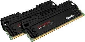 фото Оперативная память Kingston KHX16C9T3K2/8X DDR3 8GB DIMM
