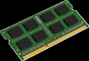 фото Оперативная память Kingston KTA-MB1600S/4G DDR3 4GB SO-DIMM