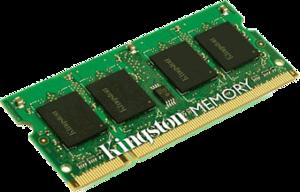 фото Оперативная память Kingston KVR13LSE9/2 DDR3 2GB SO-DIMM