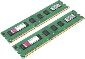 фото Оперативная память Kingston KVR667D2N5K2/4G DDR2 4GB DIMM