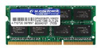 фото Оперативная память Silicon Power SP004GBSTU133V02 DDR3 4GB SO-DIMM