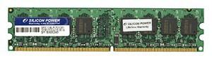 фото Оперативная память Silicon Power SP002GBLRU667S02 DDR2 2GB DIMM