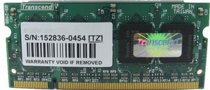 Transcend TS128MSQ64V6U DDR2 1GB SO-DIMM SotMarket.ru 1590.000