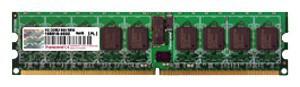 Transcend TS256MQR72V6U DDR2 2GB DIMM SotMarket.ru 3160.000