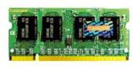 фото Оперативная память Transcend TS32MSQ64V5M DDR2 256MB SO-DIMM