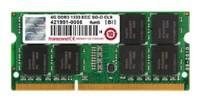 фото Оперативная память Transcend TS512MSK72V3N DDR3 4GB SO-DIMM