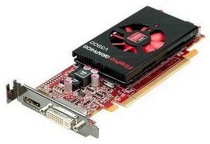 фото Видеокарта AMD FirePro V3900 100-505637 PCI-E