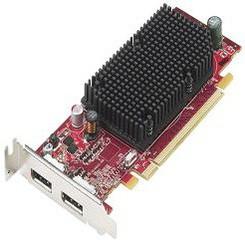 фото Видеокарта AMD FireMV 2260 100-505529 PCI-E