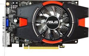 Asus GeForce GTX 650Ti 90YV03Q1-M0NA00 PCI-E 3.0 SotMarket.ru 4621.000