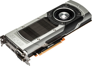фото Видеокарта Asus GeForce GTX 780 GTX780-3GD5 PCI-E 3.0