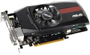 Asus Radeon HD 7770 90-C1CS70-L0UAY0BZ PCI-E 3.0