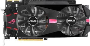 фото Видеокарта Asus Radeon HD 7970 MATRIX-HD7970-P-3GD5 PCI-E 3.0