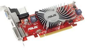 фото ASUS Radeon HD 5450 EAH5450 SILENT/DI/1GD3(LP) PCI-E