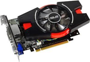 Asus GeForce GT 640 GT640-2GD3 PCI-E 3.0