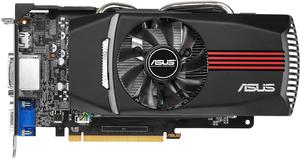 фото Видеокарта Asus GeForce GTX 650 DCTG-1GD5 PCI-E 3.0