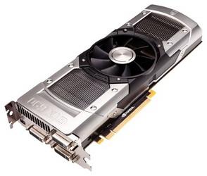 Фото Asus GeForce GTX 690 GTX690-4GD5
