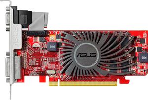 фото Видеокарта Asus Radeon HD 5450 SL-2GD3-L PCI-E 2.1