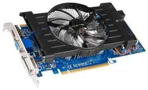 фото Видеокарта GigaByte GeForce GTX 550 Ti GV-N550D5-1GI PCI-E