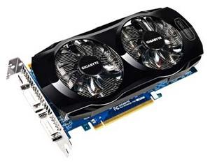 фото Видеокарта GigaByte GeForce GTX 560 Ti GV-N560UD-1GI PCI-E