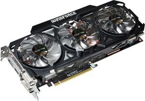 фото Видеокарта GigaByte GeForce GTX 770 GV-N770OC-2GD PCI-E 3.0