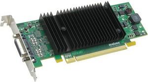 фото Видеокарта Matrox Millennium P690 P69-MDDE128LPF 128Mb PCI-Ex16