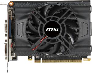 фото Видеокарта MSI GeForce GTX 650 N650-1GD5/OCV1 PCI-E 3.0