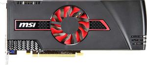 фото Видеокарта MSI Radeon HD 7950 R7950-3GD5/OC BE PCI-E 3.0
