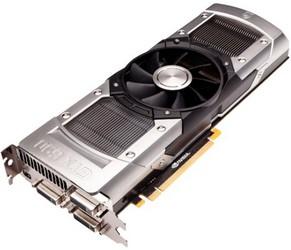 фото Видеокарта Palit GeForce GTX 690 NE5X690012G5-P2000F PCI-E