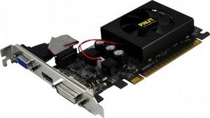 фото Palit GeForce GT 610 NEAT6100HD06-1193F PCI-E