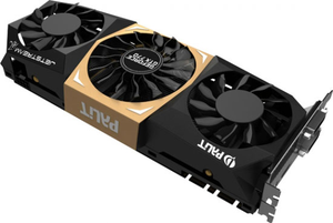 фото Видеокарта Palit GeForce GTX 770 JetStream NE5X7701042-1041J PCI-E 3.0