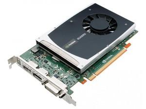 фото Видеокарта PNY Quadro 2000 VCQ2000-PB PCI-E 1024MB