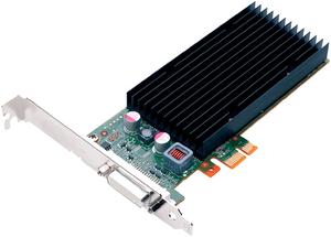 фото Видеокарта PNY Quadro NVS 300 VCNVS300X1DP-PB PCI-E 2.0