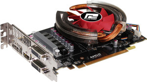 PowerColor Radeon HD 7790 AX7790 1GBD5-DH/OC PCI-E 3.0 SotMarket.ru 5130.000