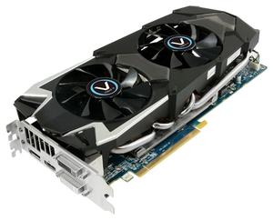 фото Видеокарта Sapphire Radeon HD 7950 11196-09-40G PCI-E 3.0