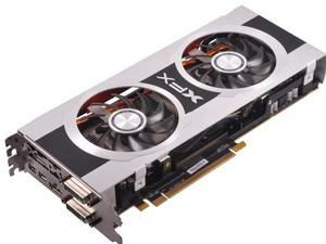 фото XFX Radeon HD 7870 FX-787A-CDFC PCI-E 3.0