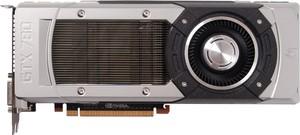 фото Видеокарта ZOTAC GeForce GTX 780 ZT-70201-10P PCI-E 3.0