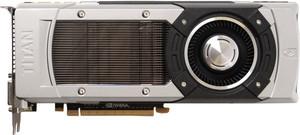 фото Видеокарта ZOTAC GeForce GTX TITAN AMP Edition ZT-70102-10P PCI-E 3.0