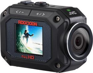 Фото рыболовной видеокамеры JVC GC-XA2