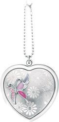 Фото макияжного зеркала Jardin D'ete Сиреневая бабочка 98-0829