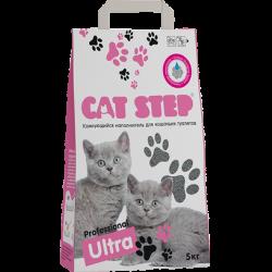 Наполнитель Cat Step Professional Ultra НК-014 SotMarket.ru 640.000