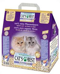 Наполнитель Cat's Best Nature Gold 27748 SotMarket.ru 940.000