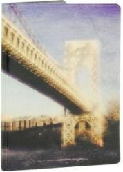 фото Обложка для паспорта Эврика N111